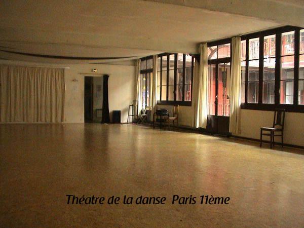 theatre de la dance--titre